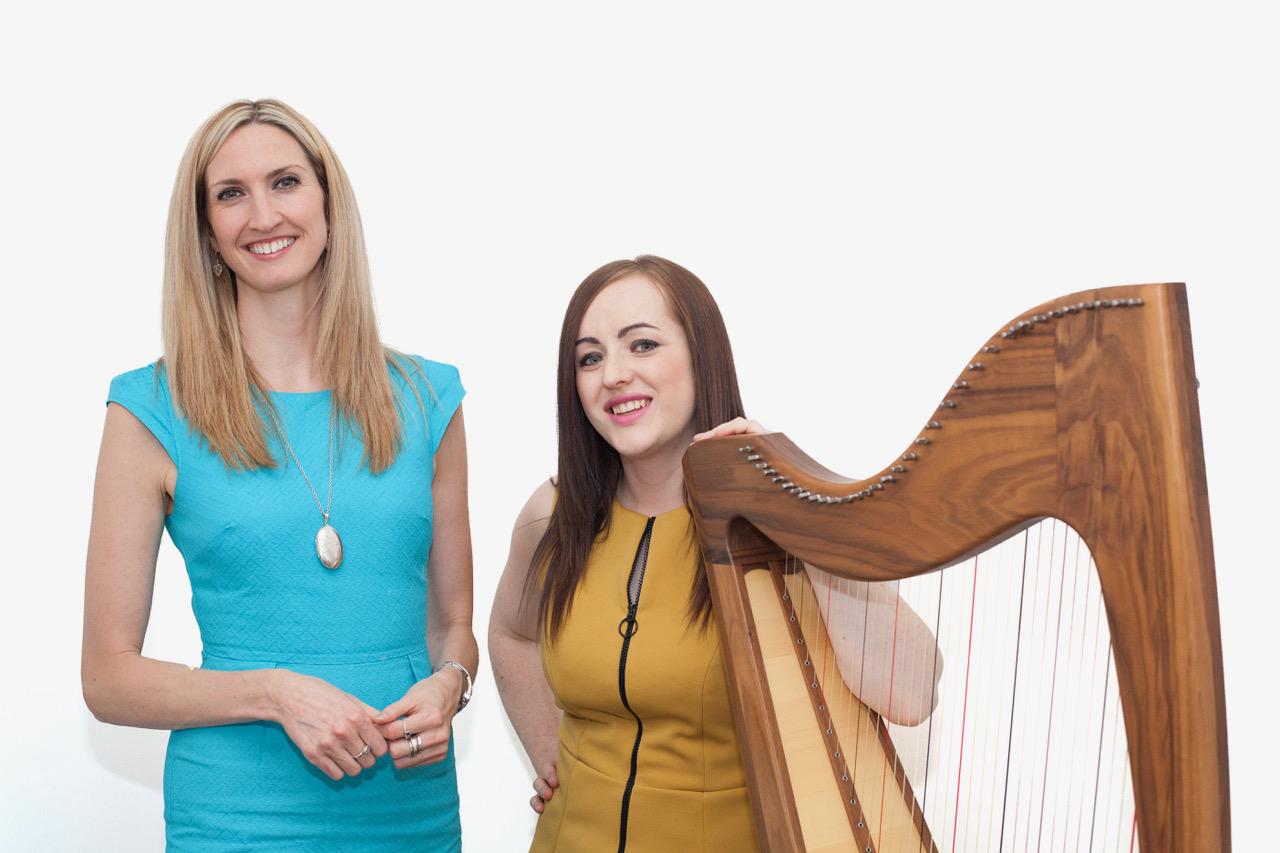 PROMO Rachel and Joy promo photo
